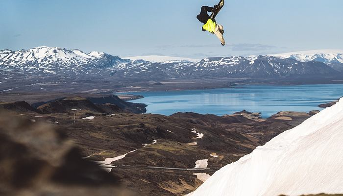 Halldor a Eiki Helgason ve Scandalnavians movie – Premiéra