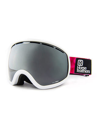 HF x Melon Optics snowboardové brýle Chief - candy