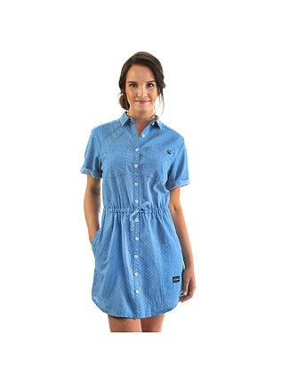 Šaty Mariana - light blue