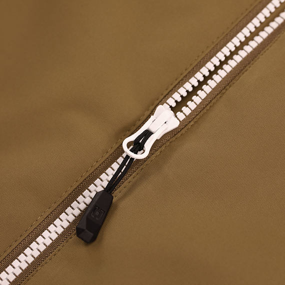 Horsefeathers bunda Margot - YKK zip