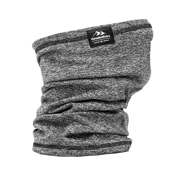 Nákrčník Neck Warmer - heather gray